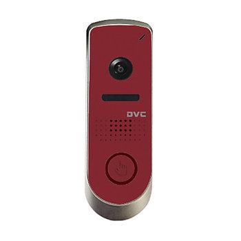 Вызывная панель видеодомофона DVC-514Re Color, красный