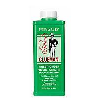 Тальк после бритья Clubman Finest Powder 255г