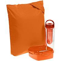 Набор Nibble, оранжевый, фото 1