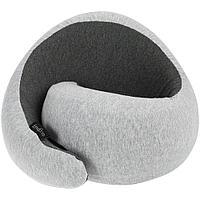 Дорожная подушка comfoMorf, серая, фото 1