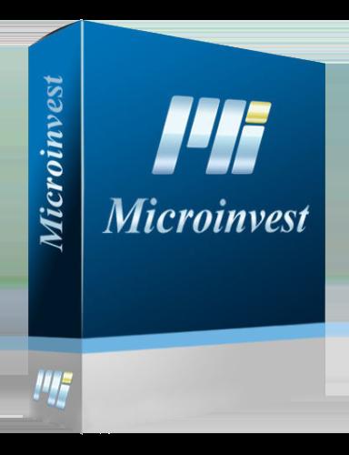 Программное обеспечение Microinvest СКЛАД Pro