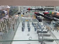 Крепежные изделия и инструмент...