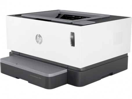 Принтер HP Europe/HP Neverstop Laser/1000A/A4/20 ppm/600x600 dpi/, фото 2