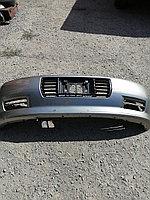 Бампер передний Nissan Elgrand.
