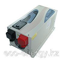 Инвертор Power Star IR3024 (3000Вт) 24 вольт (восстановленный после ремонта)