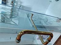 Ручка для душевых кабин из золота