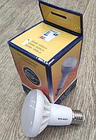 Светодиодная ламочка LED R80 12W E27 Теплый белый