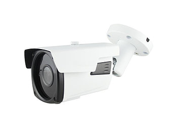 Уличная IP камера 5 МП POE 2.7-13.5mm (5xMotor Zoom) Super Starlight (Полноцветное изображение в ночное время)