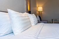 Какое постельное белье лучше для гостиниц