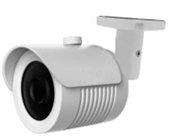 Уличная IP камера 2 МП с поддержкой POE и слотом для SD карты, (Полноцветное изображение в ночное время)