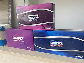 Настольные салфетки Murex mini v korobke