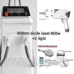 Лазер  808nm  Диодный удаление волос (800 W)