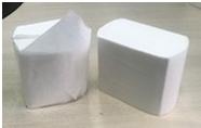 Туалетная бумага Z укладки 24*200