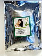 Натуральная хна с травами,Henna Powder Herbal, 100гр