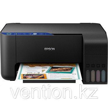 МФУ струйное Epson L3151 printer/scanner/copier (C11CG86411)