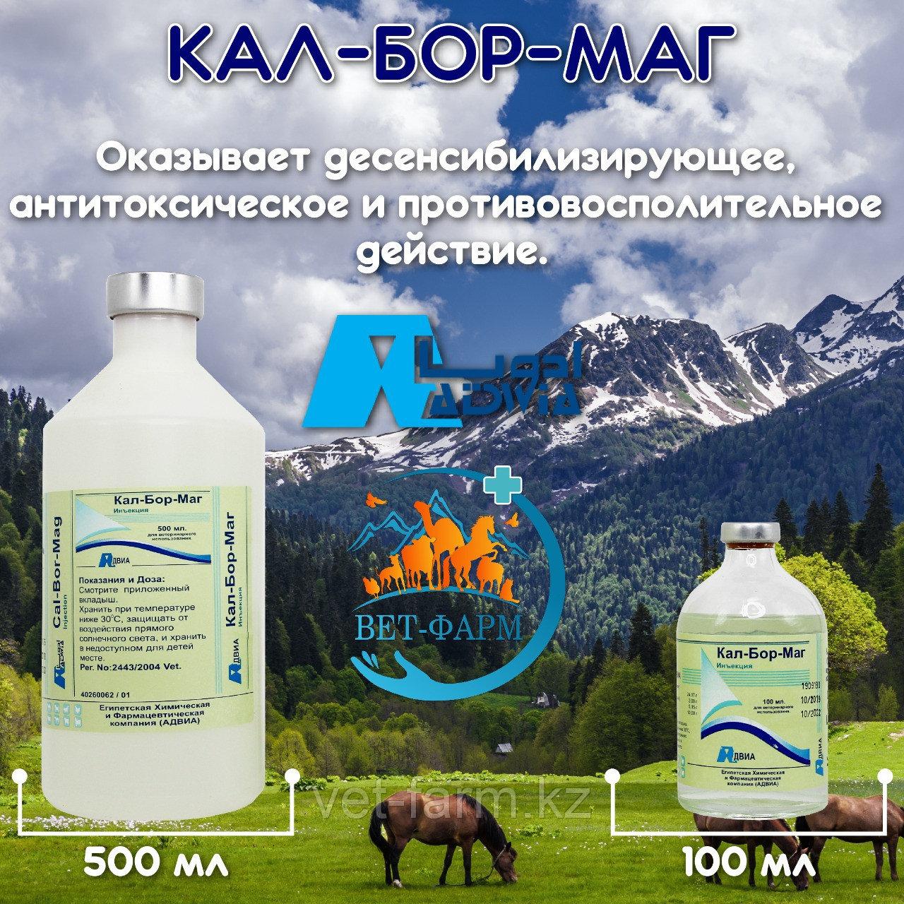Кал-Бор-Маг 100 мл