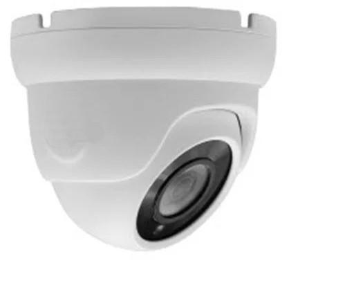 Купольная IP камера 2МП POE 3.6mm SD карта
