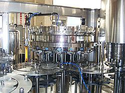 Точность дозирования жидкостей оборудованием для розлива