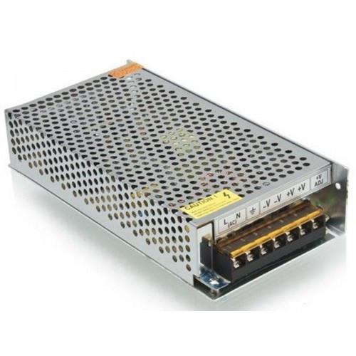 Блок питания для светодиоидной ленты LED (12V 10A)