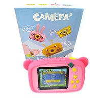 Smart kids Camera X9 (16 мегапиксель) Детский цифровой фотоаппарат
