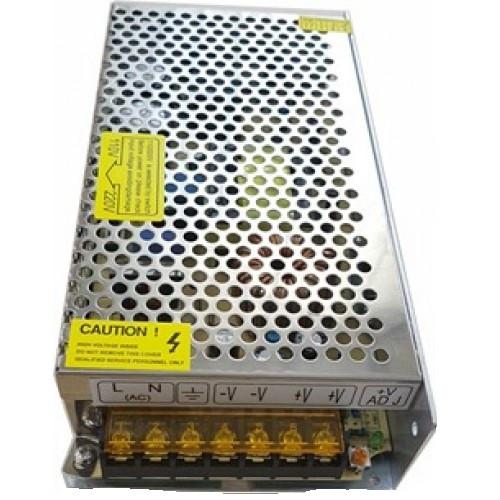 Блок питания для светодиоидной ленты LED (24V 20A)