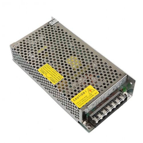 Блок питания для светодиоидной ленты LED (24V 10A)
