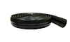 Кабель канал гибкий резиновый ГКК (1канал 80х20мм ), фото 4