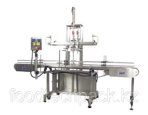 Modular Automation Package SERVO/FILL® Benchtop