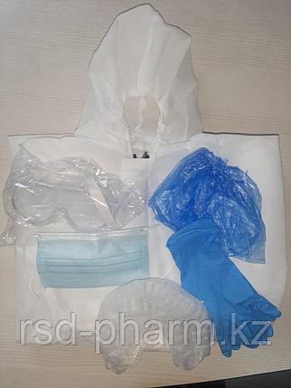 Одноразовый защитный комплект, фото 2