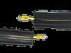 Кабель канал гибкий резиновый ГКК (1канал 80х20мм ), фото 3