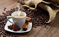 Кофе зерновой, молотый