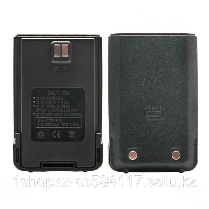Аккумулятор A5 для раций TYT A5, TYT A18