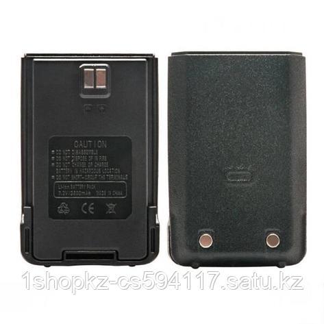 Аккумулятор A5 для раций TYT A5, TYT A18, фото 2