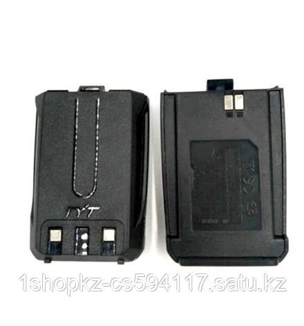 Аккумулятор T5 для рации TYT T5, фото 2
