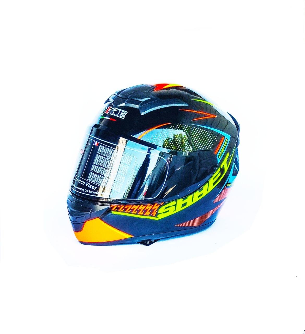 Мото-шлем SHHFT