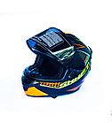 Мото-шлем SHHFT, фото 2