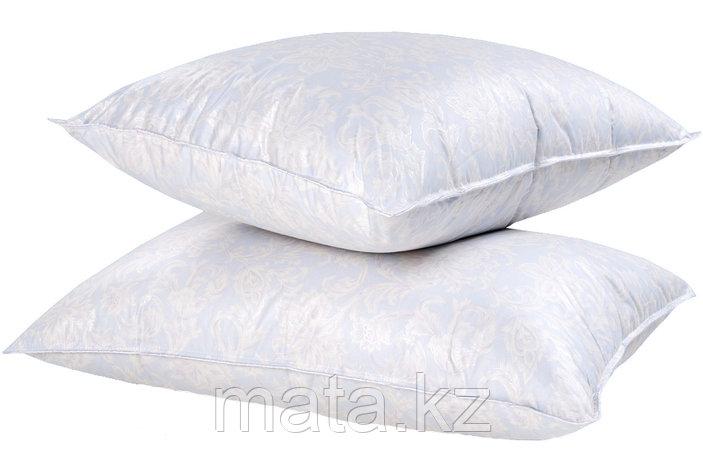 Подушка 70х70 пух-перо, фото 2