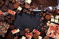 Конфеты, шоколад