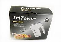 Ручной миксер TriTower TT-3329