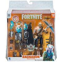 Fortnite- фигурка Ragnarok с аксессуарами
