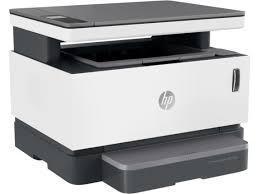 МФП HP Europe/Neverstop Laser 1200a/Принтер-Сканер(без АПД)-Копир/A4/20 ppm/600x600 dpi/