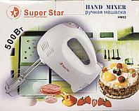 Миксер Super Star