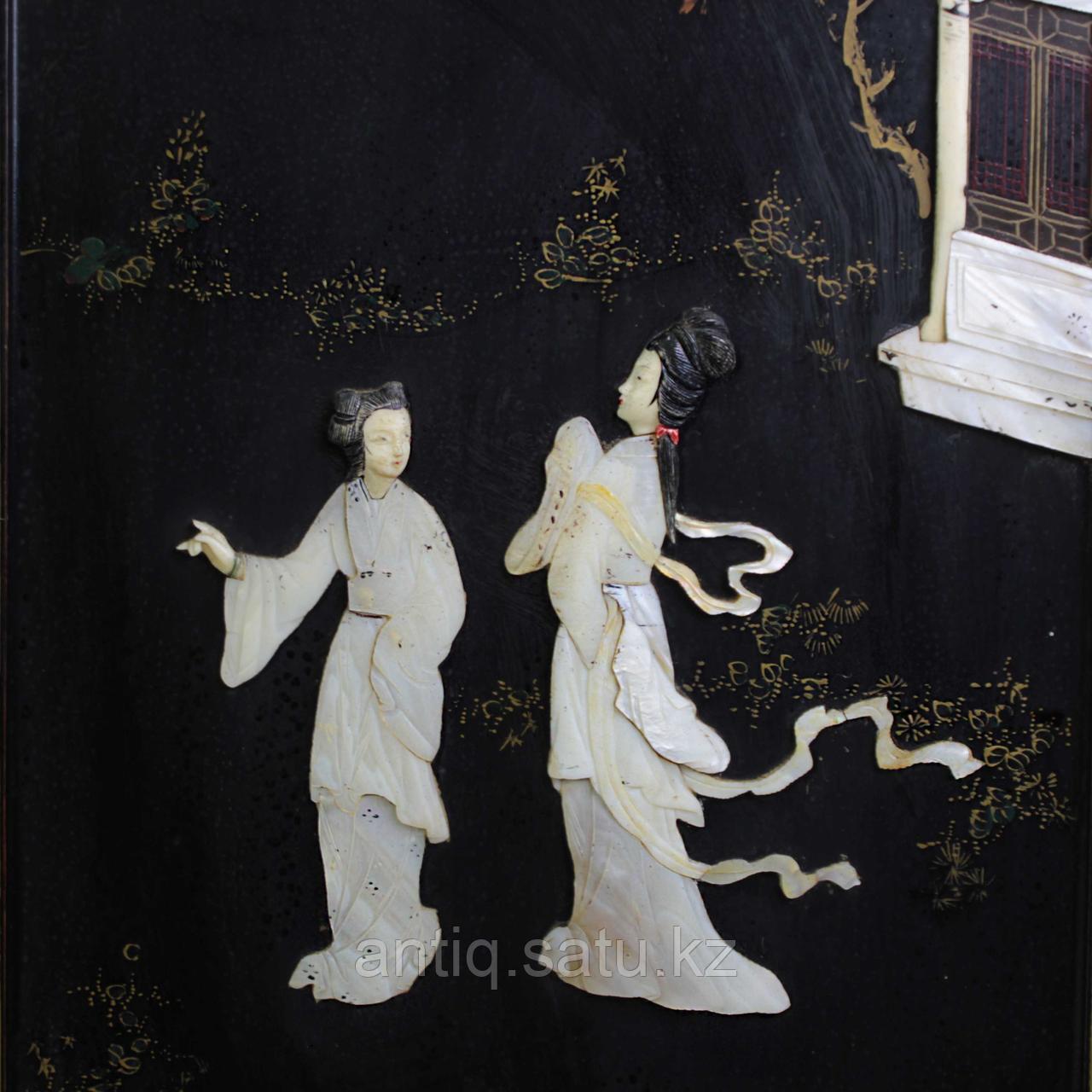 Китайский бар Середина- II половина ХХ Века - фото 6