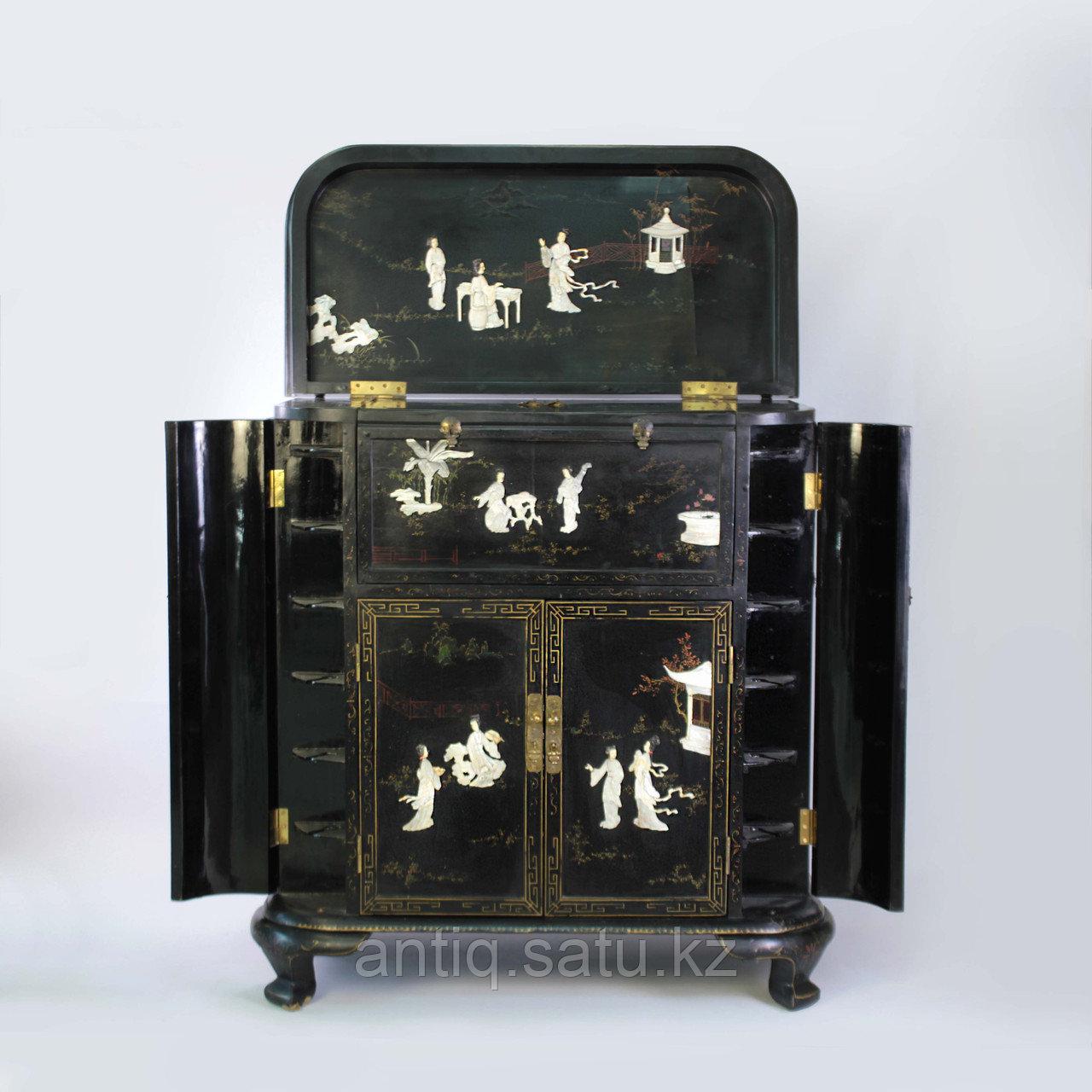 Китайский бар Середина- II половина ХХ Века - фото 2