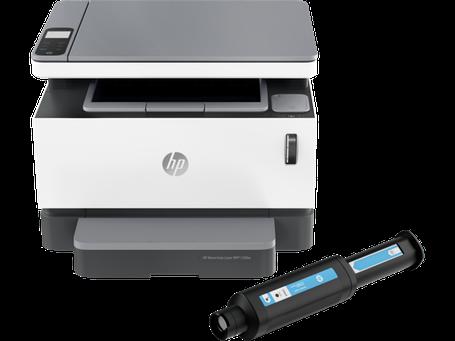 МФП HP Europe/Neverstop Laser 1200w/Принтер-Сканер(без АПД)-Копир/A4/20 ppm/600x600 dpi/, фото 2