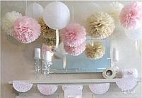 Праздничные украшения и декорации