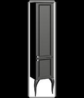 Aqwella LaDonna 85 см, цвет черный пенал