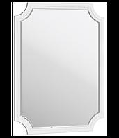 AQWELLA LaDonna85 СМ,ЦВЕТ БЕЛЫЙ зеркало