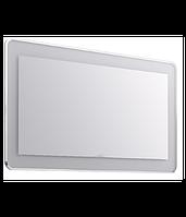 AQWELLA MALAGA 120 см, цвет крафт темный зеркало