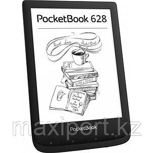 PocketBook PB628 Black, фото 2